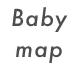 「授乳室」「おむつ替え」検索無料検索マップ 【ベビマ】